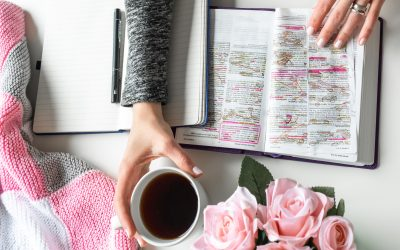 How to Grow Spiritual Habits…And What To Expect When You Do