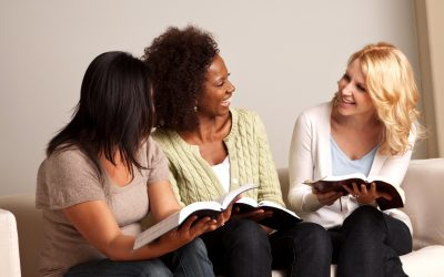 Grow Closer to God by Growing with Other People